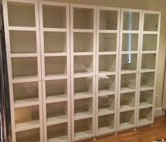 ikea billy bookcase glass doors 36 best book cabinets i like images on pinterest home book