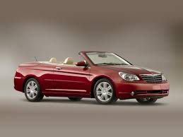 chrysler sebring convertible in texas for sale used cars on