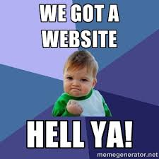 Website Meme - bad bobs bend store we ve got everything you need almost