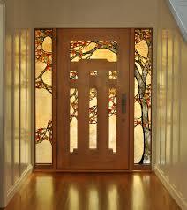 stained glass entryways u2014 theodore ellison designs