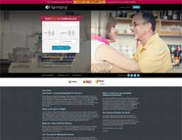 Top   Best Senior Dating Sites Reviews In       eHarmony is the world     s most prestigious online dating platform which has been featured on TV in many countries  It is best known for its trustworthy and