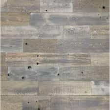 flooring barnwood wall peel and stick wood planks wood plank