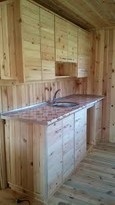 Kitchen Furnitures Best 20 Homemade Cabinets Ideas On Pinterest Homemade House