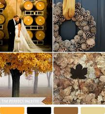 131 perfect palettes images colors wedding