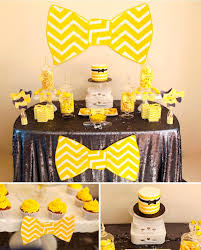 bow tie baby shower ideas bow tie themed baby shower home design