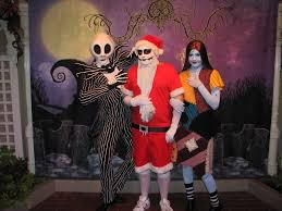 nightmare before christmas magical adventures travel