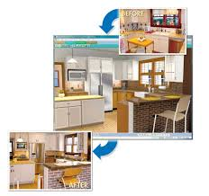 Kitchen Design Software For Mac by Amazon Com Hgtv Home Design U0026 Remodeling Suite