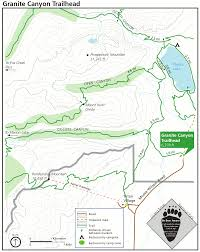 Map Of Grand Canyon Grand Teton Maps Npmaps Com Just Free Maps Period