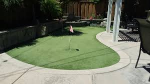 putting greens pgs landscape company