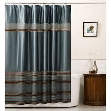 Shower Curtain At Walmart - mark fabric shower curtain blue walmart com