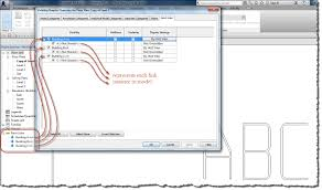 revit oped linked files and visibility graphics