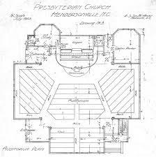 auditorium design plan presbyterian church auditorium plan