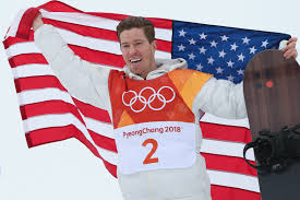 What Is A White Flag Shaun White Reacts To 3rd Olympic Gold Cnn Video