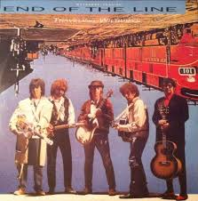 traveling wilburys end of the line images Traveling wilburys end of the line vinyl at discogs jpg