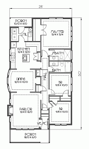 house plans by lot size baby nursery craftsman floor plans house plan at familyhomeplans