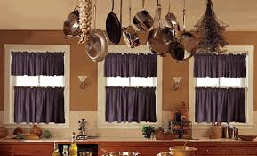 66 Inch Drop Curtains Solid Colored Tier Kitchen Cafe Curtains In 66 Colors Dropship Or