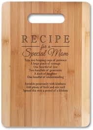amazon com mothers gift recipe for a special mom small 11