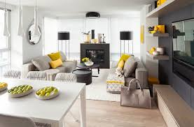 grey and yellow living room 15 fascinating grey and yellow living room designs
