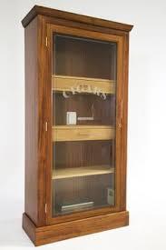 the commercial deluxe cabinet cigar humidor skåp och cigarrer