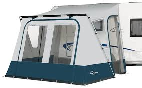 New Caravan Awnings Dorema Mistral Ripstop Lightweight Porch Awningtriopair Shop