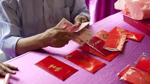 new years envelopes show me the money in your lunar new year envelope code switch npr