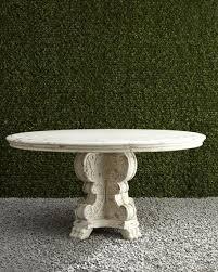 beautiful round outdoor table 42 round patio table starrkingschool