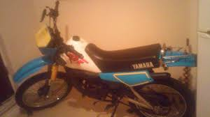 dt 50 yamaha motorcycles for sale