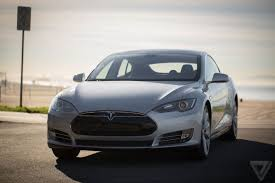 electric cars tesla tesla model s elon musk u0027s sedan tries to take electric cars