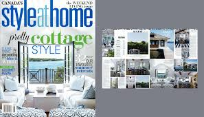 home design magazines canada collection home and style magazine photos the latest