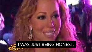 Mariah Carey Meme - mariah carey iconically addresses iconic i don t know her meme