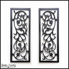quarter exterior metal shutters hooks lattice
