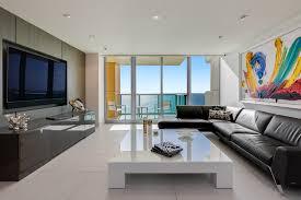 Home Design Show Miami Renovated Miami Beach Condo With Five Star View For 4m Curbed Miami