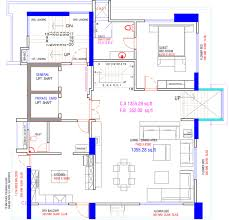 Plan De Maison Antillaise Sangam Prive Maison In Prabhadevi Mumbai Price Location Map