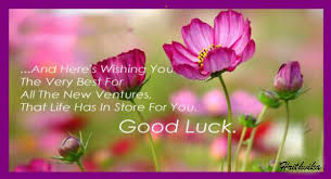 luck for your new ventures free luck ecards greeting