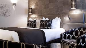 Family Room  Persons Paris Suite Le Grey Hotel - Family room paris hotel