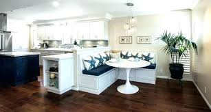 Kitchen Corner Seat Window Seat E Storage Ideas And Kitchens In