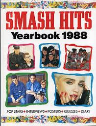 yearbook uk pet shop boys smash hits yearbook 1988 uk book 283065