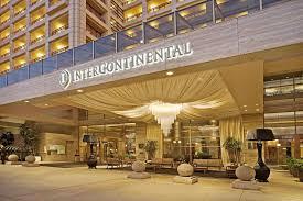 Top 10 Hotels In La Hotel Intercontinental La Century City Los Angeles Ca Booking Com