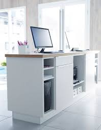 Kitchen Cabinet Desk by Akurum Kitchen Cabinets Are Versatile With A Touch Of Creativity