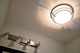 Recessed Lighting For Bathrooms Ceiling Home Depot Flush Mount Light Led Ceiling Lights Menards Bathroom