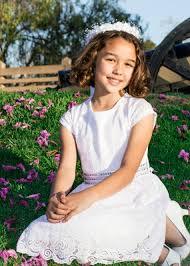 girls u0027 white gorgeous lace dress u2013 lil neti boutique