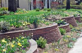 Idea Garden Garden Inspiring Garden Design With Landscaping Idea