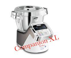 moulinex hf800 companion cuisine avis companion xl i companion xl hf805810 caractéristiques prix avis