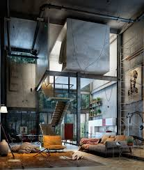 40 loft living spaces that will blow your mind lofts interiors