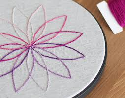 embroidery for beginners free patterns makaroka