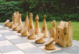 diy outdoor chess set living room ideas