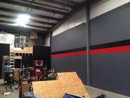 garage garage gym uk garage gym paint ideas home gym dumbells