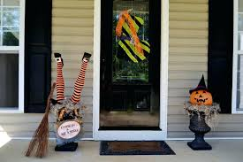 front doors terrific front door hallowesen decoration for home