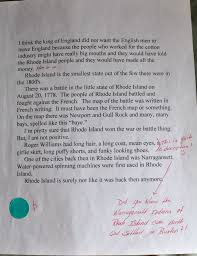 writing paper for 3rd grade rhode island won the war or battle thing classygallie some highlights