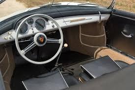 porsche 356 speedster front panel porsche 356 speedster u00271954 u201355